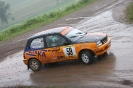 2. ADAC Rallye Sachsenring Junior