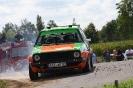 38. ADAC Rallye Scheßlitz im Bamberger Land