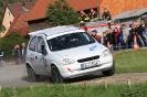 39. ADAC Rallye Scheßlitz im Bamberger Land