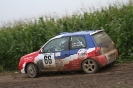 40. ADAC Rallye Scheßlitz im Bamberger Land