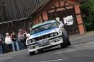 18. FTE-ADAC Hassberg-Rallye Ebern