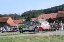 42. ADAC Rallye Scheßlitz im Bamberger Land